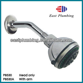 P8530A Eastplumbing Brand New Shower Head - Chrome Plated
