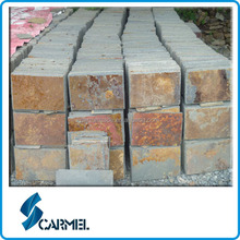 Chinese Cheap Rusty Natural Slate/Slate Tile/Stone tiles