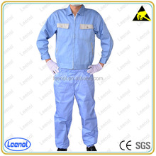 LN 104 ESD Working Uniform