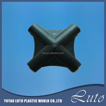 Auto Parts ABS Injection Molded Plastic Part