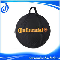 New Arrival Custom Carbon Bike Wheel Cover For Wheels