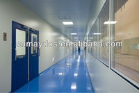 Eco Friendly Floor Paints With Healthy Life!!! Maydos Scartching Resistance Dust Proofing Epoxy Floor Coatings