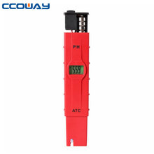 Hot selling swimming pool ph meter ph tester OW-2011