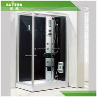 2015 Luxury Steam Shower Room& Bathroom Cabin& High Quality