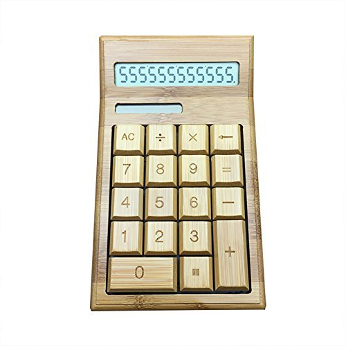 Hight Quality Low Price 12 digit calculator small old style for wholesale