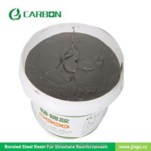 CBSR-A/B steel-bonded epoxy resin adhesive stainless steel glue