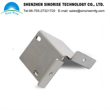 Electronics Metal Out Case / Oem Sheet Metal Part Fabrication / Sheet Metal Stamping Process