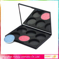 Private Label Empty Eyeshadow And Oem