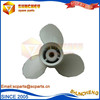 high quality marine parts cheap propellers for outboard motor