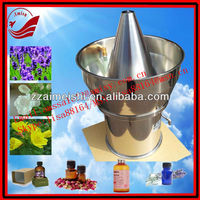 Plants essential oil distillation equipment