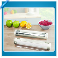 supermarket use food grade 11 micron pvc cling film