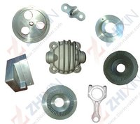 precision components ( stamp / machined parts)