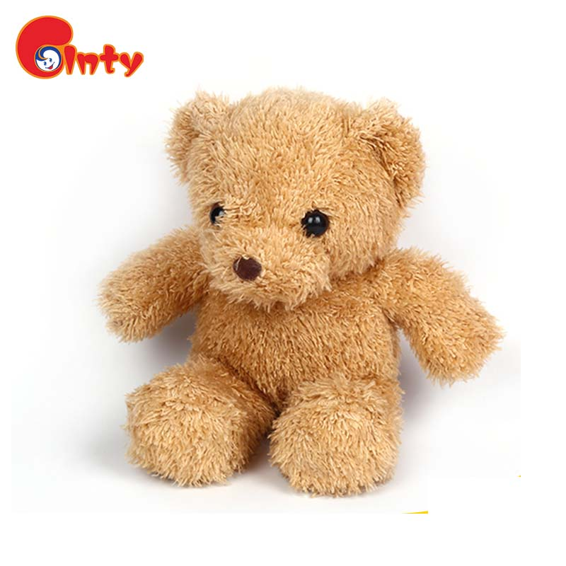 New product 2017 animal plush teddy toy bear