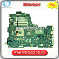 Original laptop motherboard for Toshiba K000104380 NWQAA LA-6062P fully tested working well