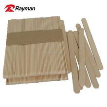 114*10*2MM Hot Sale Manufacture Birch Wooden Ice Cream Sticks