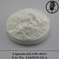 Muscle Building Oral Samrs Ligandrol Powder