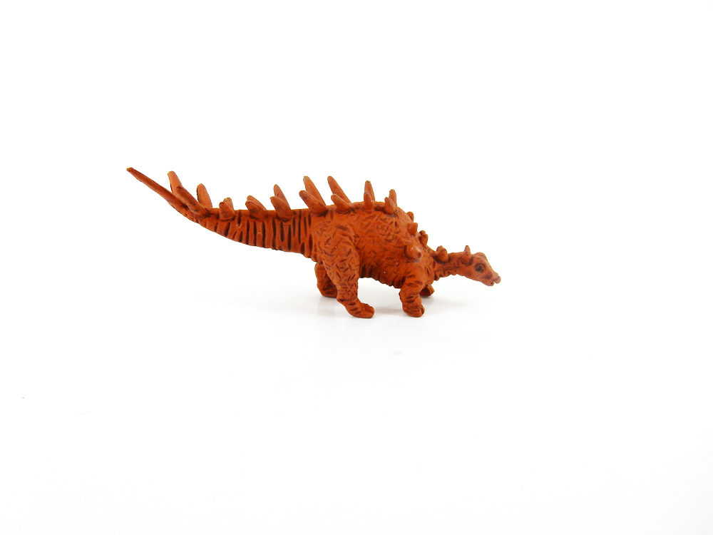 cartoon movies Dinowaurs vinyl dinosaur figures wild animal toy