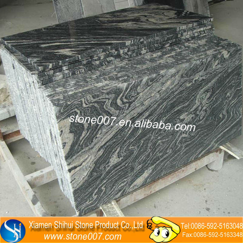 Natural Wave Sand Thick Slabs