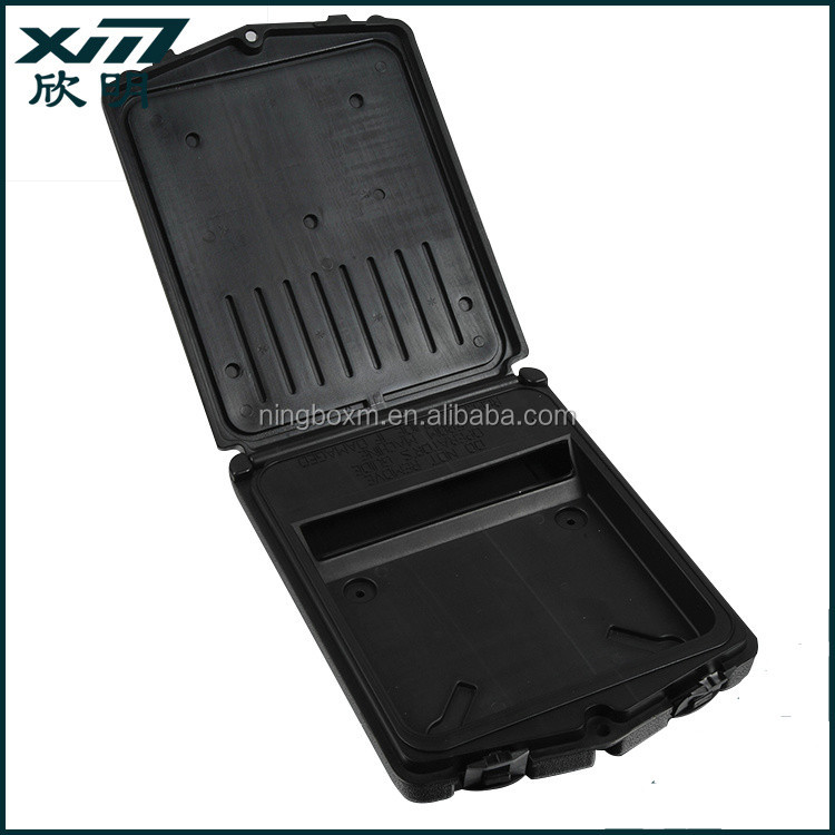 Hot Sell Waterproof Cheap Portable Plastic Storage Tool Box
