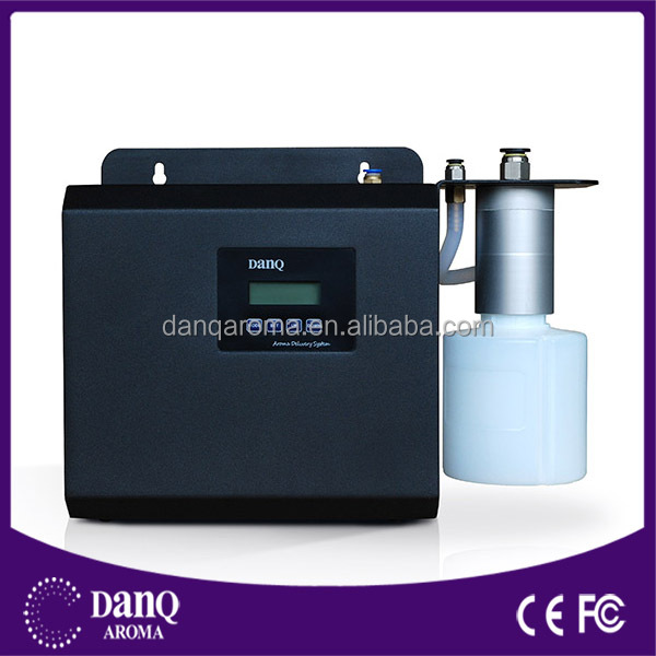 Private Label Hotel Lobby hvac scent diffuser system wholesales