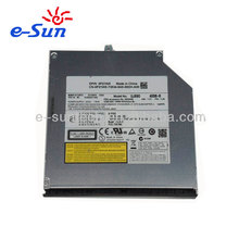 UJ890 Ultra thin 12.7mm SATA Laptop Tray Load 8X Internal DVD RW Writer / usb dvd burner