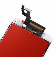 2018 new hot product wholesale for apple iphone 5 5c 5s 6 6s 7 8 x plus lcd test repair panel digitizer touch screen replacement