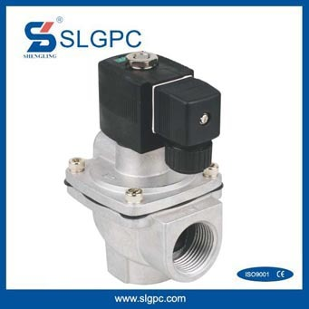air solenoid valves air purge valve SLGPC-VXF216--10D air bleed valve