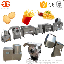Hot Sale Commercial Potato Chip Maker Potato Chips Production Line Price