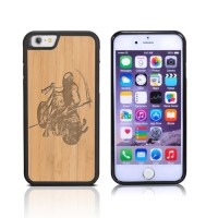 Trade Assured Supplier Zebra Wood For Iphone 4s Phone Covers