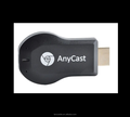 ezcast wifi display dongle for tv support dlna airplay miracast and Google Chrome cast
