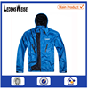 china factory new designs blue cheap hoodie man outdoor winter jacket