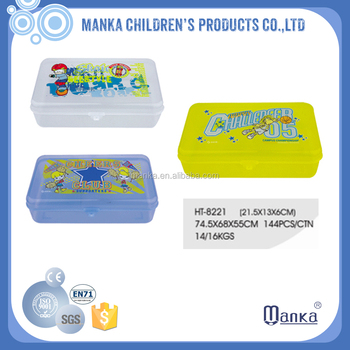 plastic PP storage box for promotion or home items