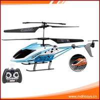 Best gift exquisite decoration 3.5ch cx model rc helicopter for kids