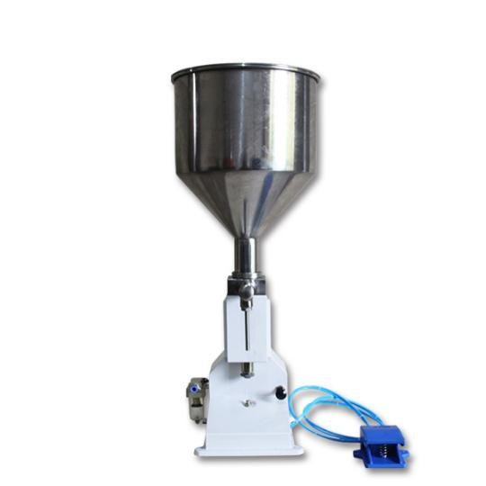 Hot Sell Bottle Filling Machine, Tabletop Liquid Filling Manual Machine <strong>A03</strong>