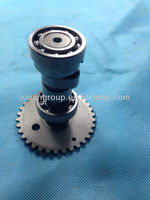 ATV motorcycle parts GY6 150CC Engine of racing camshaft for motorcycles