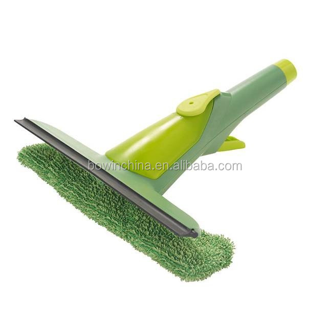 2015 Hot Sell Glass window cleaning wiper as seen on TV