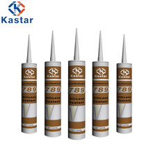 KASTAR 789 Weatherproof Neutral Silicone Sealant for Curtain Wall