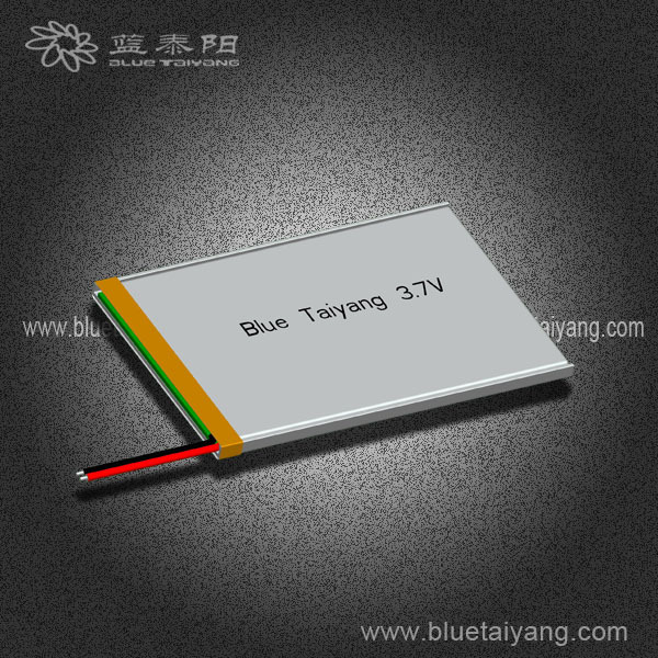 Prismatic 1105178 4900mAh android tablet replacement battery