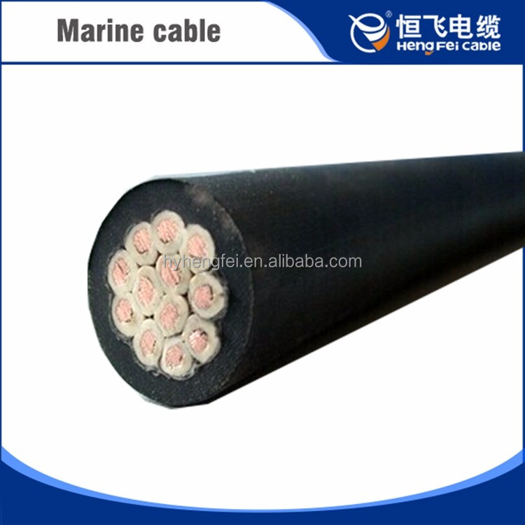 Quality Professional auto parts marine cable