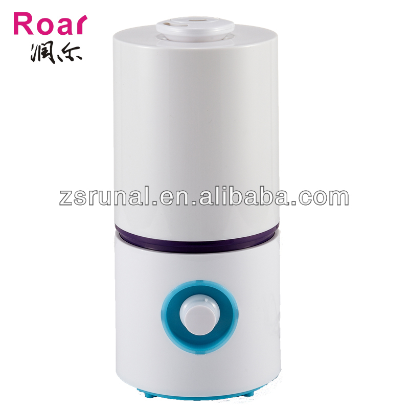RR-H308 Air innovations ultrasonic humidifier manual