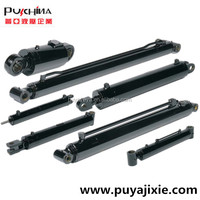 Professional manufacturer tailgate hydraulic cylinder