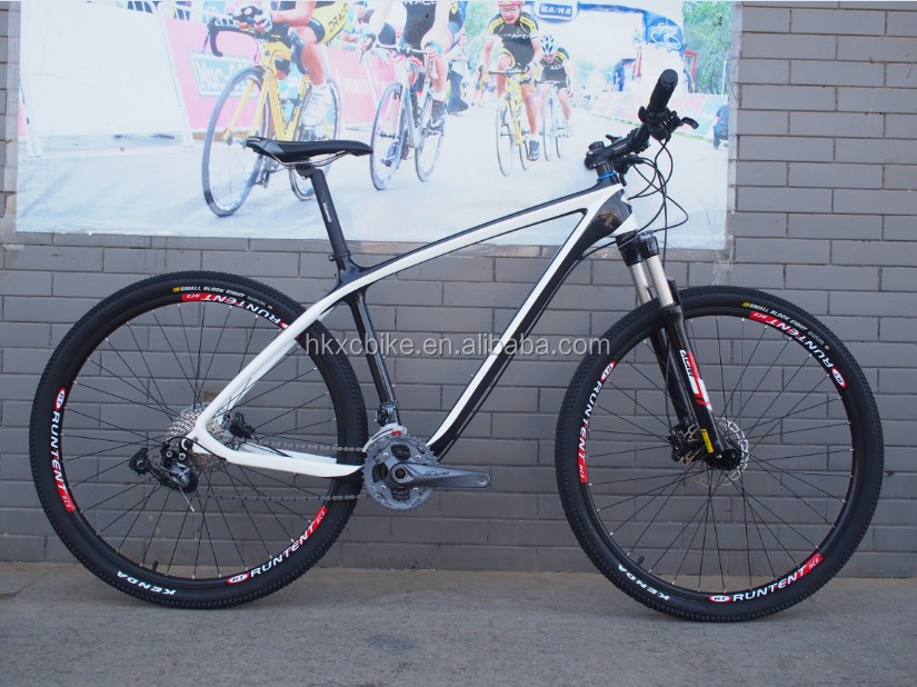 Chinese oem manufacturer 29er carbon fiber mountain <strong>bike</strong>/29er mountain <strong>bike</strong>