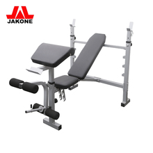 Gym equipment rock fitness wooden weight bench press dimensions