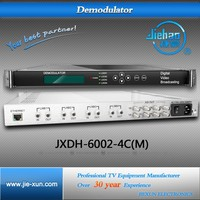 High Profile FAT Satellite Receiver