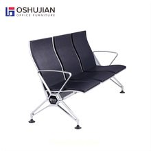 Foshan hot sale beauty salon waiting chair clinic waiting chair