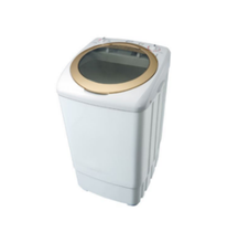 10 kg home use portable top loading double tub washing machine