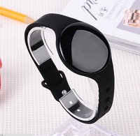 Personal mold! Bluetooth smart bracelet watch IOS Android 4000mah battery smart phone APP download control by smartphone