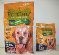 Pet Chef Dry Dog Food