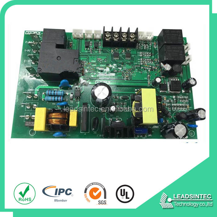 hvac control board programmable For door TCP/IP Network Door Controller