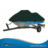 UV protective Jet Ski Cover,Watercraft Boat Cover